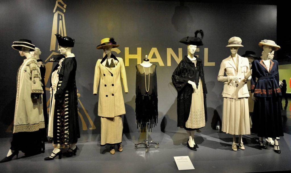 Nuestra crack E&Cer de hoy es Coco Chanel - Moda CHANEL