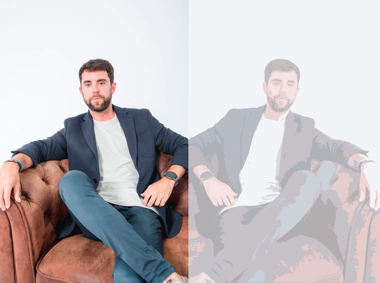 Foto perfil Adrián