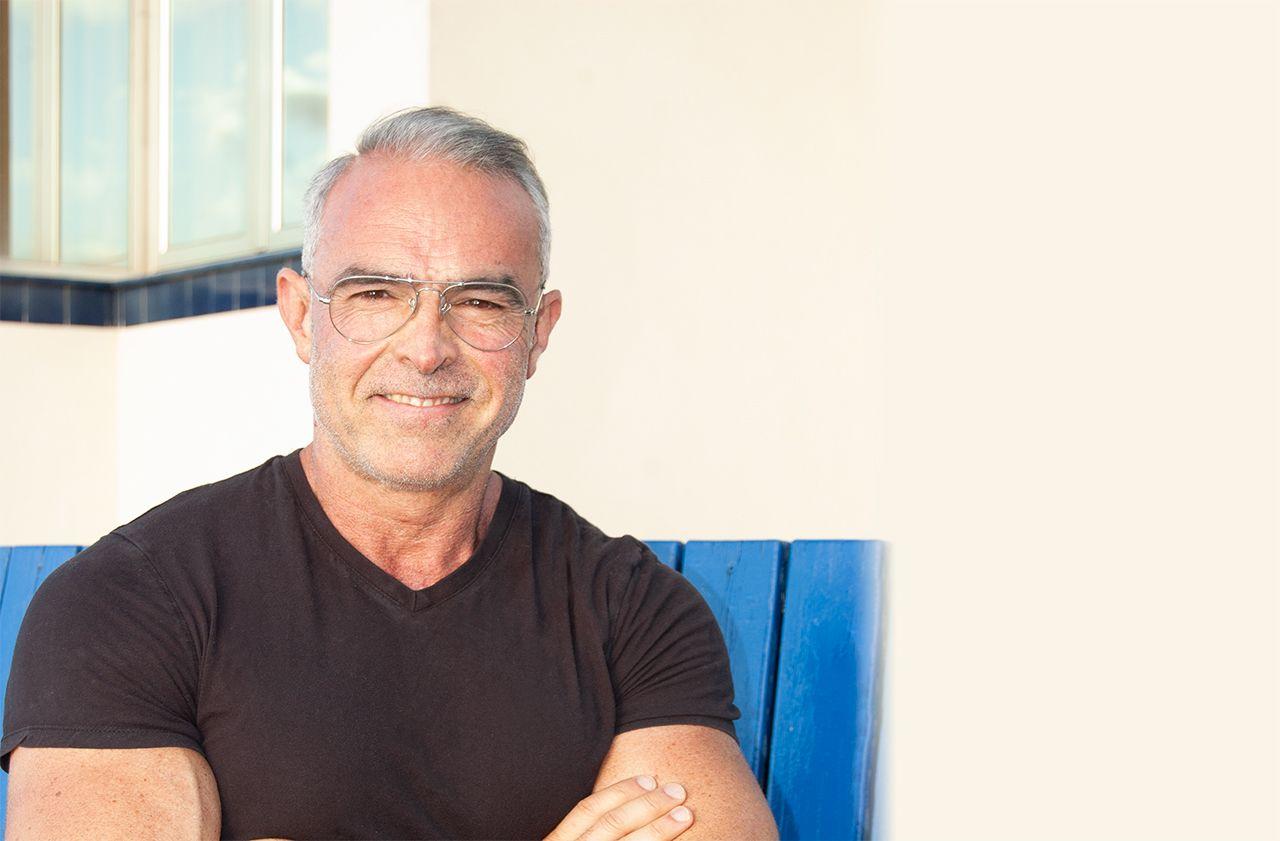 Foto perfil Oscar