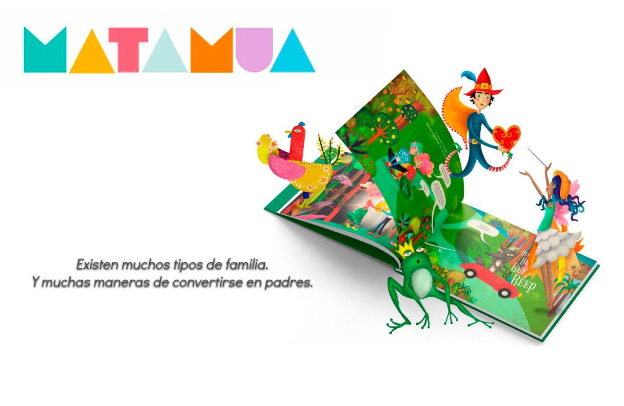 Matamua Books