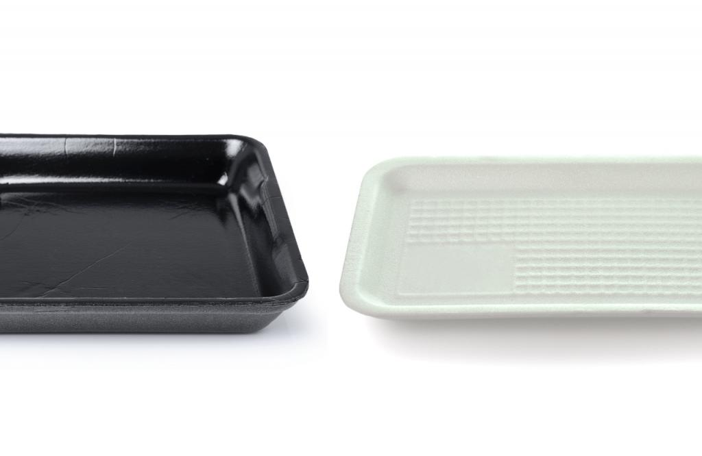 Plástico - Poliestireno