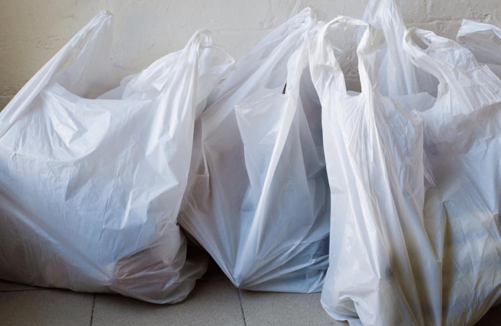Plástico - Polietileno de baja densidad