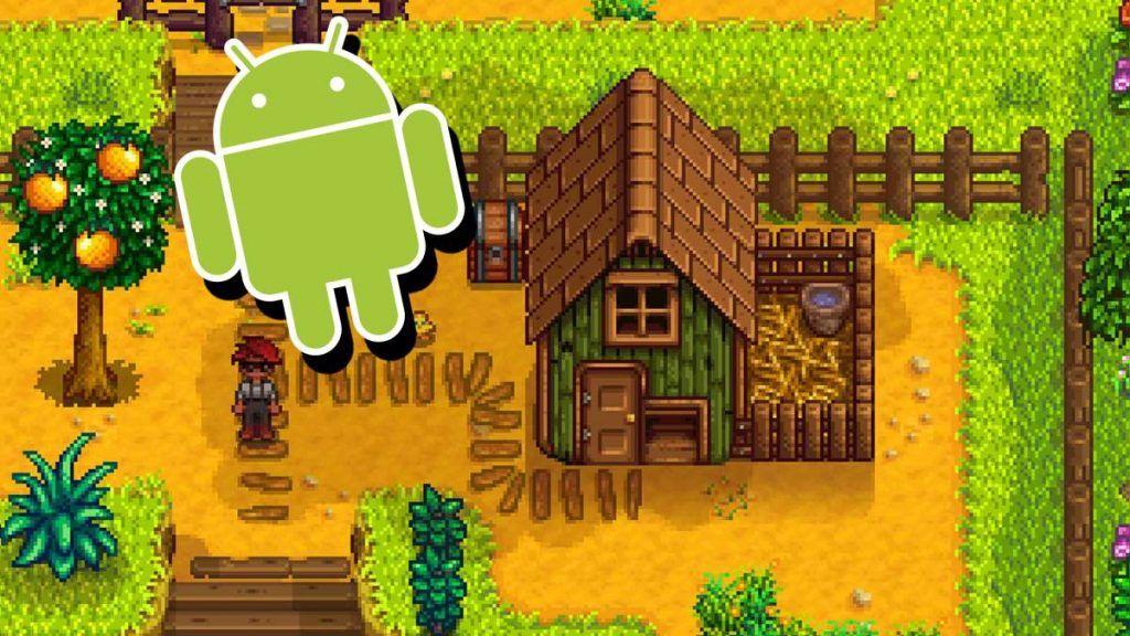 Juegos Android 2021 - STARDEW VALLEY